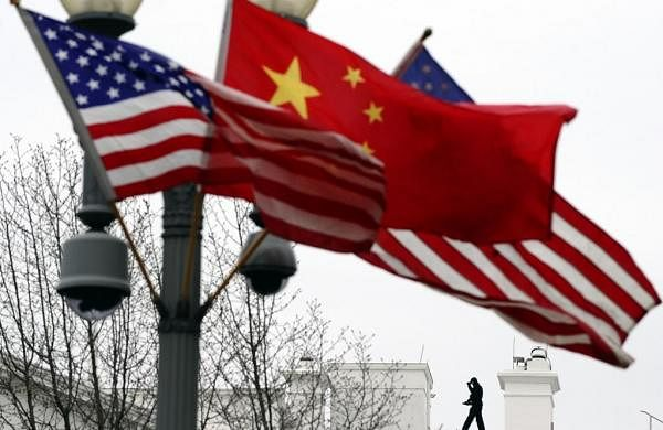 Post new trade deal, US expels two Chinese diplomats on spying claims