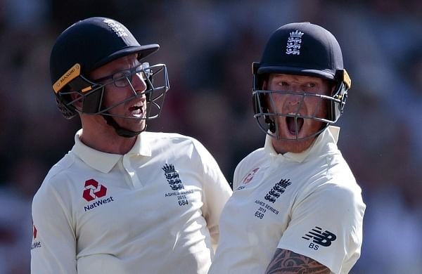 Ben Stokes innings against Australia during Ashes was unbelievable: Brian Lara