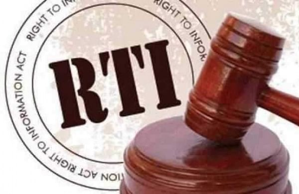 Vested interest behind RTI leads to blackmail, extortion:Supreme Court
