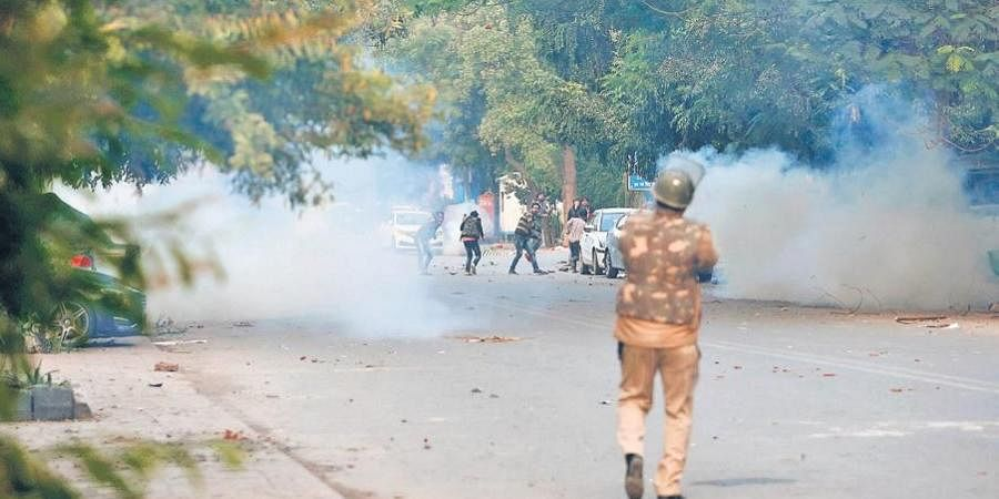 AAP, BJP engage in blame game over violence in Delhi amid protest against Citizenship Act