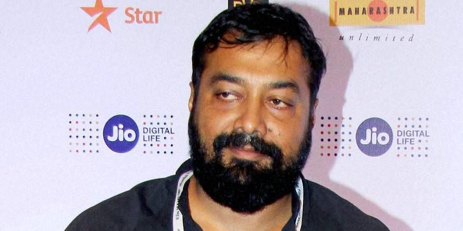 ANURAG KASHYAP: This has gone too far.. can't stay silent any longer. This government is clearly fascist.. and it makes me angry to see voices that can actually make a difference stay quie..