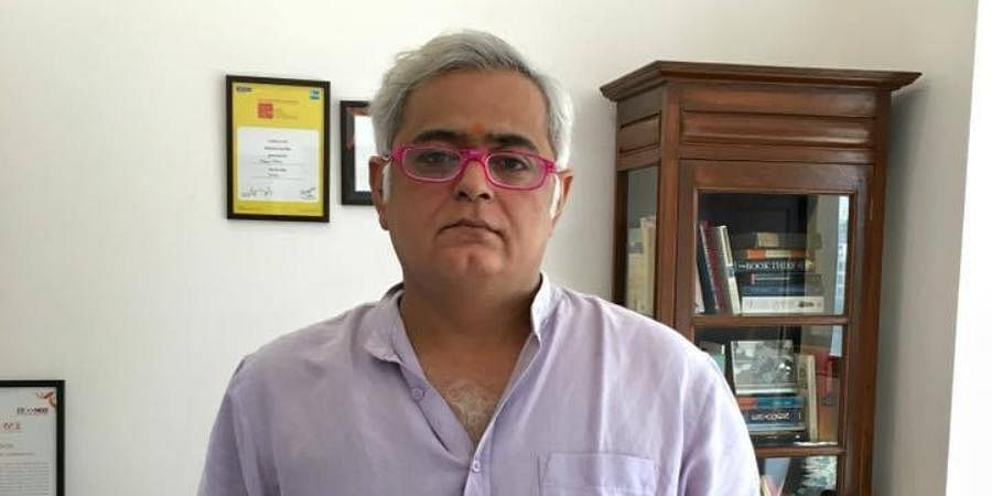 HANSAL MEHTA: India is burning. Oppression, repression and violence of any kind must be condemned. It must be met with non-violent protest and non-cooperation. I salute those bravehearts who are raising their voices inspite of the looming threat of persecution.