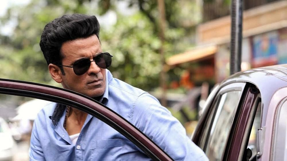 MANOJ BAJPAYEE: There may be times when we are powerless to prevent injustice, but there must never be a time when we fail to protest. With the students and their democratic rights to protest ! I condemn violence against protesting students!!!!!