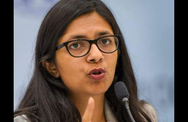 Hathras gangrape: DCW chief writes to CJI demanding action against those involved in cover up