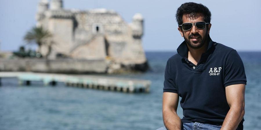 Bollywood filmmaker Kabir Khan