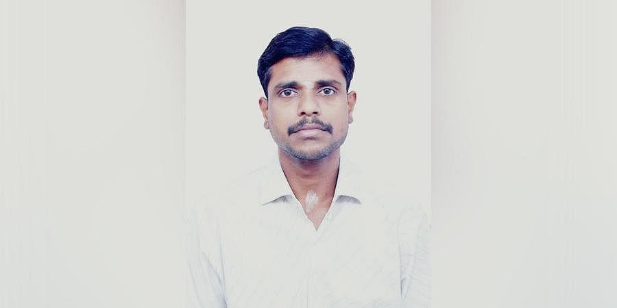 P Veeramuthuvel