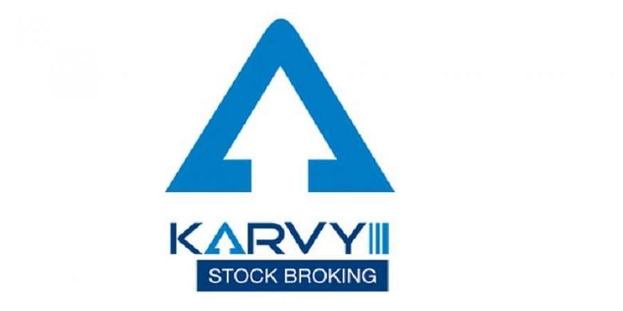 Karvy Stock Broking logo