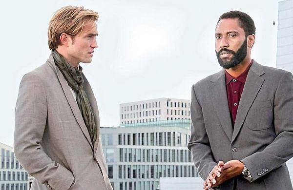 Christopher Nolan's 'Tenet' locks India release date forDecember 4