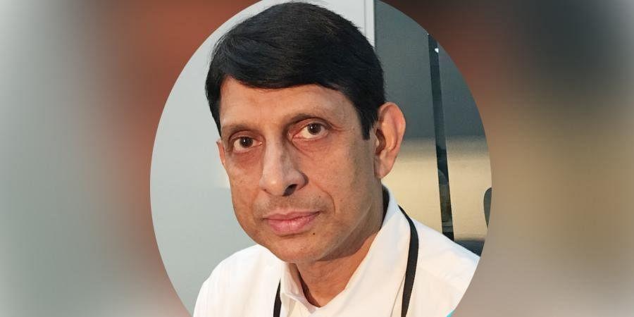 Abdulla Bava, senior research scientist, Advanced Technology Institute, Japan