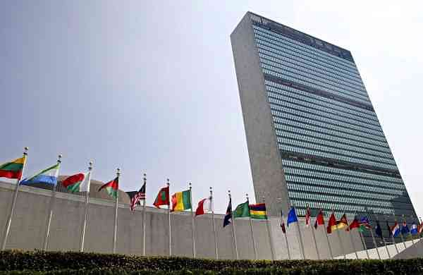 Our firstmeeting on COVID-19 by next week or before: UN Security Council chiefJose Singer