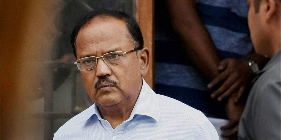 National Security Advisor Ajit Doval