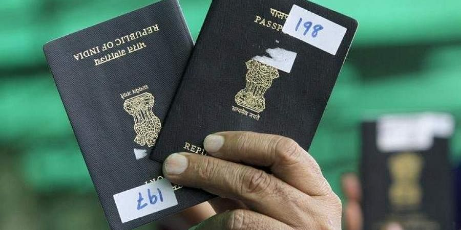 Aadhaar, voter ID card, passport not proof of citizenship: Government officials