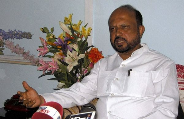 India is moving in the same direction as that of Hitler's Nazi Germany: Prafulla Kumar Mahanta