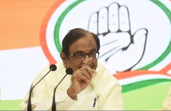 BJP dented, denied, defeated in 2019: Chidambaram reacts to Jharkhand polls, thanks voters