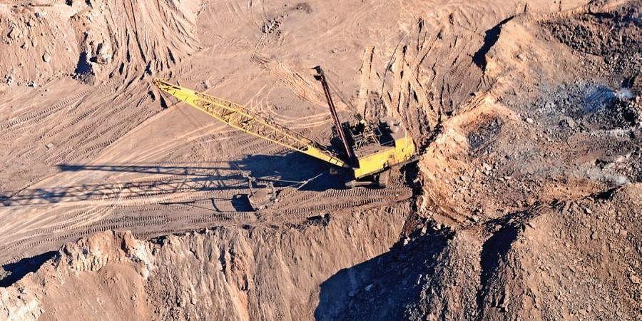 Steel; mining