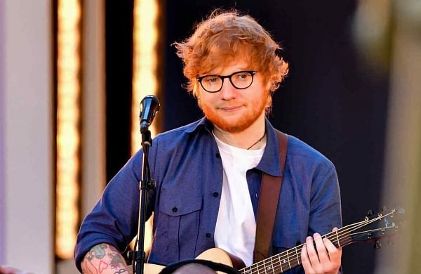 Ed Sheeran drops teaser of upcoming single 'Bad Habits' ahead of its release
