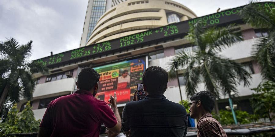 BSE, Sensex, Shares