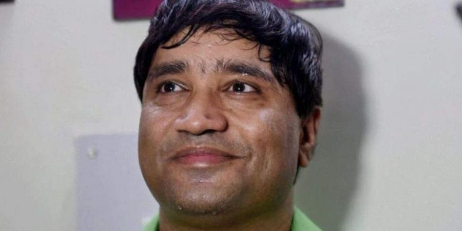 Sanjiv Chaturvedi is at present serving as Conservator of Forest (Research) at Haldwani