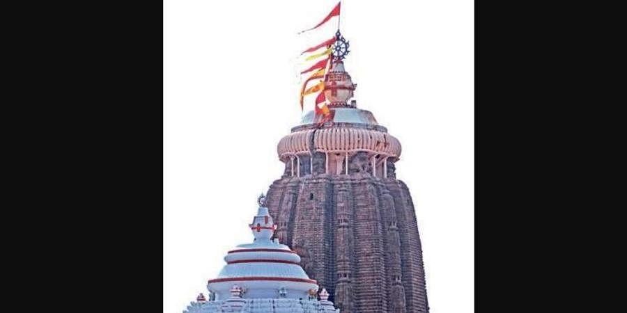 Sri Jagannath Temple, Puri.