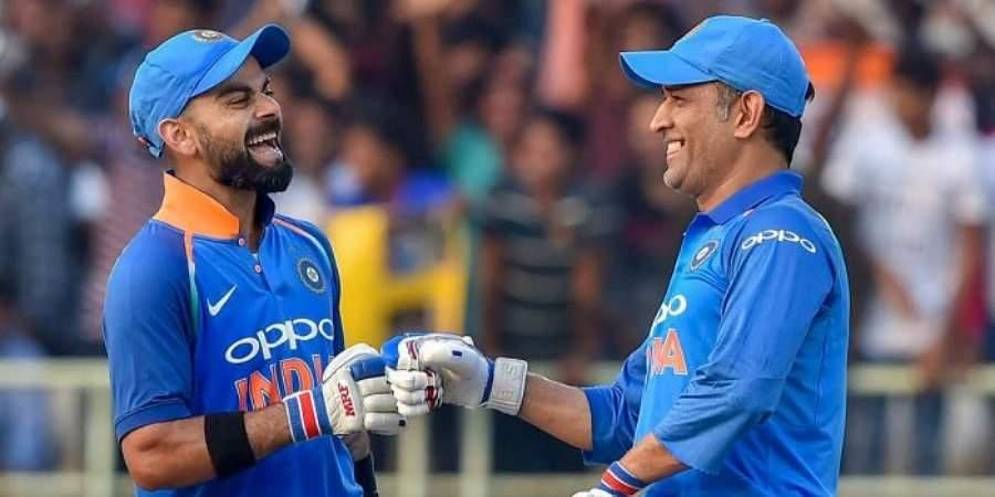 Mummy or papa?: Shahid Kapoor on picking between MS Dhoni and ...
