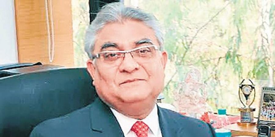 Rajan Wadhera