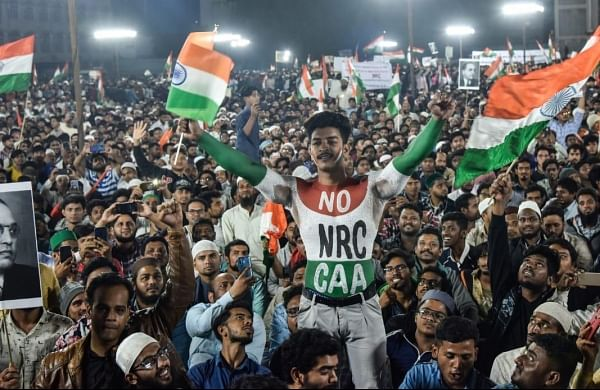 Amid CAA-NRC protests, Youth Congress to launch 'National Register of Unemployment'