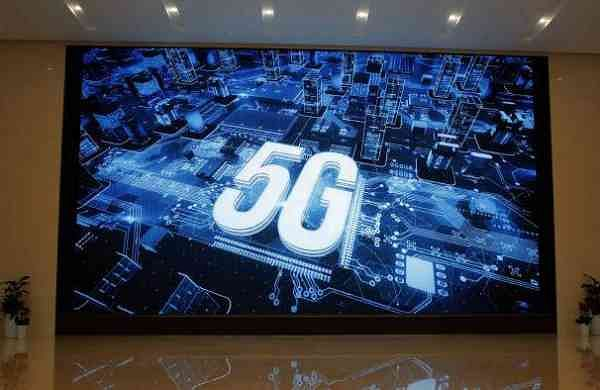 Indian-American professor designing 5G network solution in US