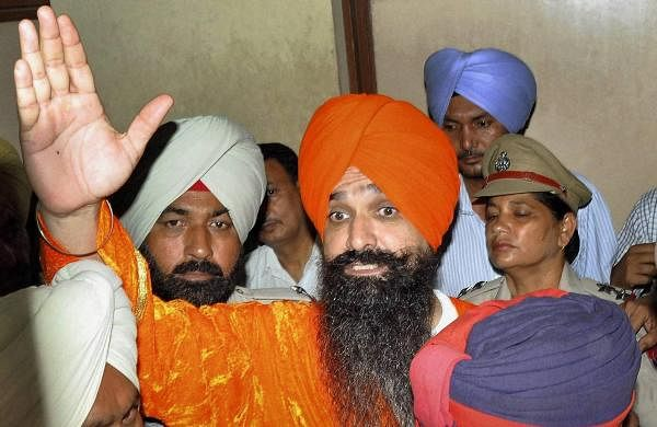 Beant Singh murder: SC grants 'last chance' to Centre to decide on commuting Rajoana's death penalty