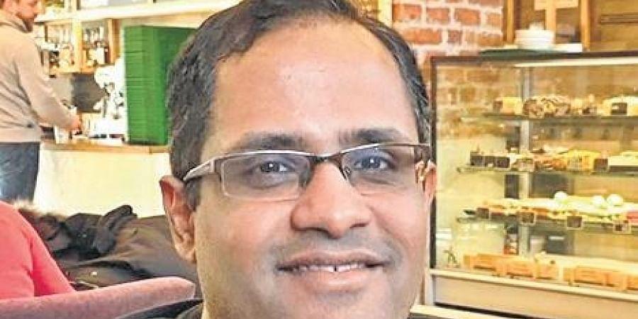 Ajay Kamalakaran