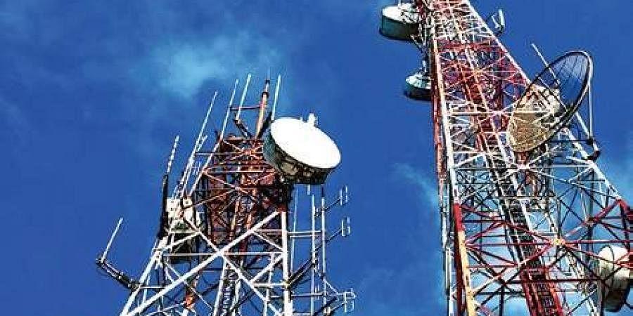 mobile tower, signal, telecom