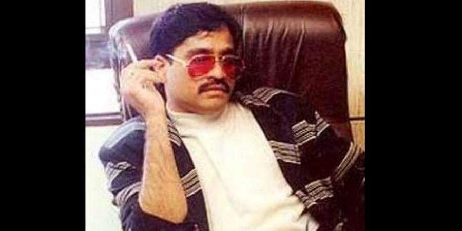 Dawood Ibrahim ( File Photo | PTI)