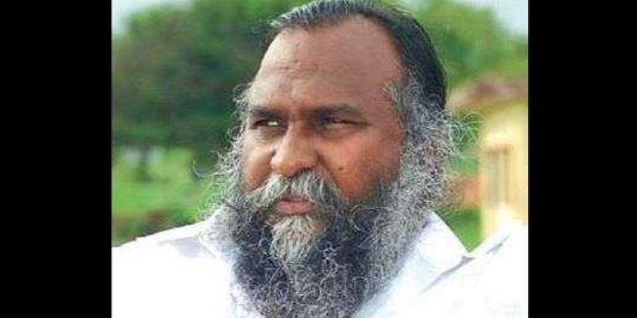 Congress MLA from Sangareddy T Jayaprakash Reddy