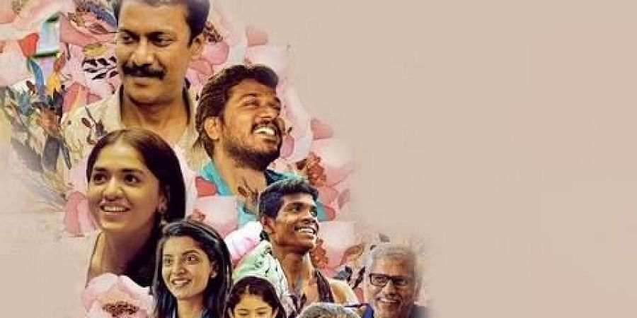 Sillu Karupatti Movie Review A Sweet Anthology The New Indian