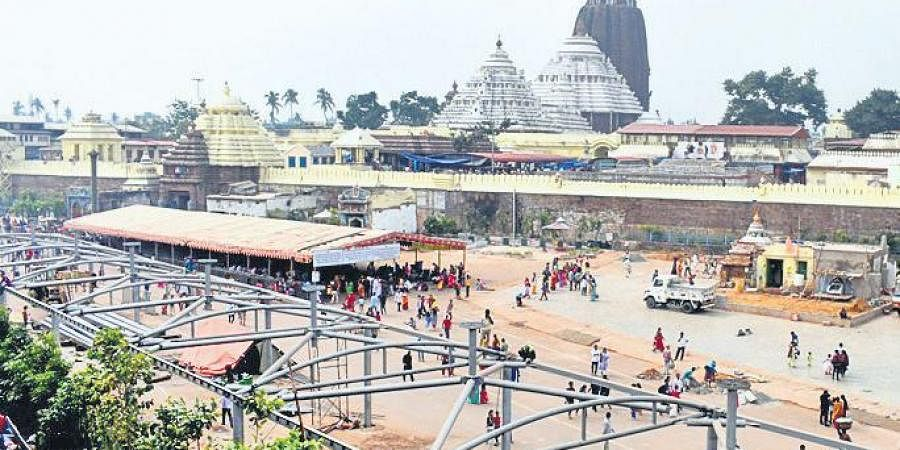 Year of highs and lows for Puri- The New Indian Express