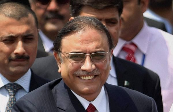 Former Pakistan President Asif Ali Zardari gets bail on medical grounds