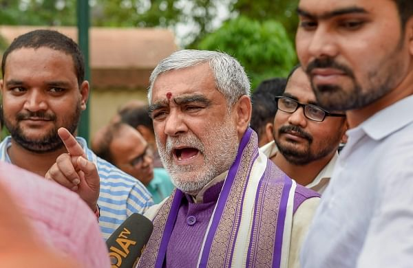 No need to panic about increasing number of coronavirus cases, says MoS Ashwini Choubey