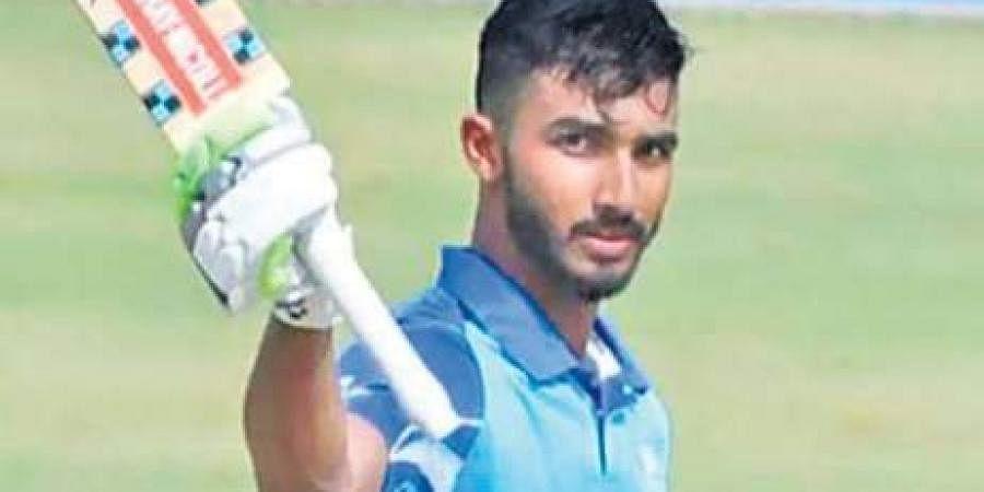 In his maiden Syed Mushtaq Ali Trophy, Devdutt Padikkal made 580 runs