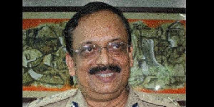 Senior IPS officer Sunil Ray