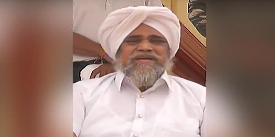 Baba Piara Singh Bhaniara Wala