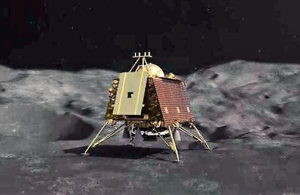 Chandrayaan-3 likely to be launched during third quarter of 2022: Jitendra Singh