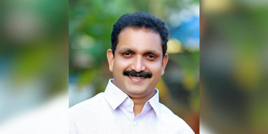 BJP state general secretary K Surendran