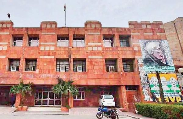 Government asks for additional input before deciding on JNU panel report