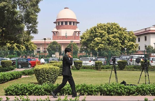 Supreme Courtto hear next week plea of womanwho was stopped from entering Sabarimala