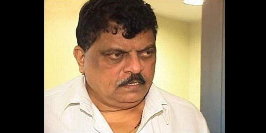 Goa's lone NCP legislator Churchill Alemao