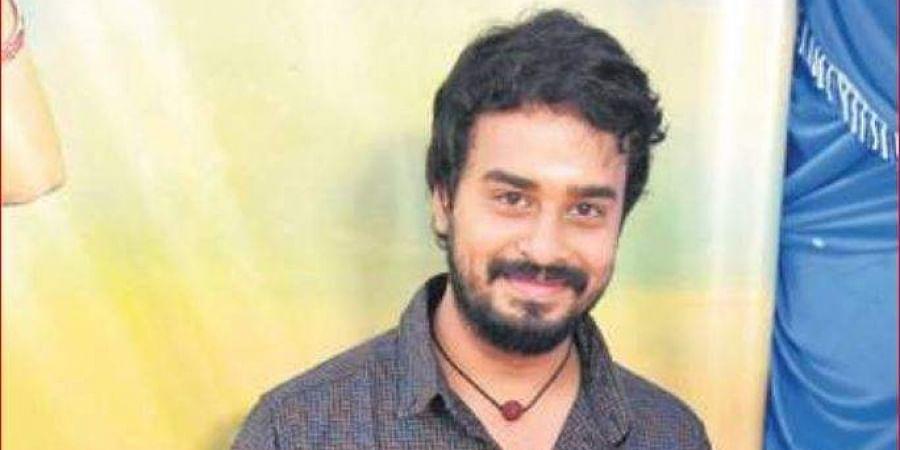 Filmmaker Narayan's second son, Pavan