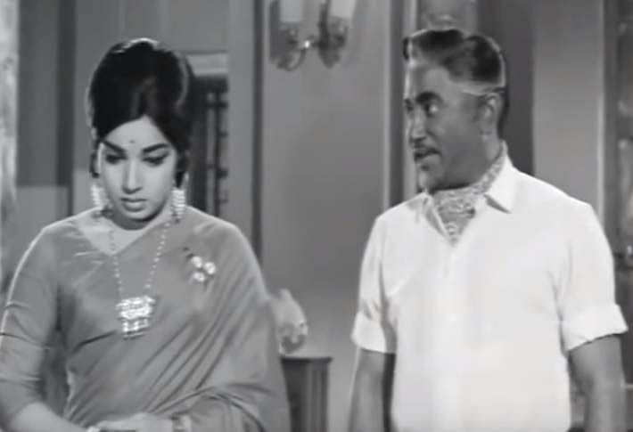 The first-ever Tamil film to be submitted to the Academy Awards (Oscars) was 'Deiva Magan', in which Jayalalithaa acted alongside late 'Nadigar Thilagam' Sivaji Ganesan.