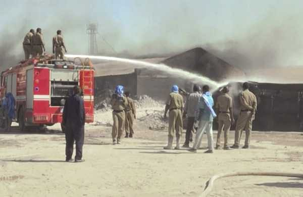 Six Indians killed in Sudan blast identified, 33 safe: MEA