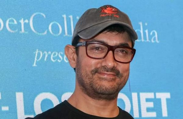 "Here's how Aamir Khan wished Ashutosh Gowariker luck for ""Panipat"""