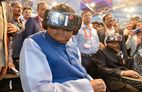 Report on citizens surveillance is baseless: IT minister Ravi Shankar Prasad