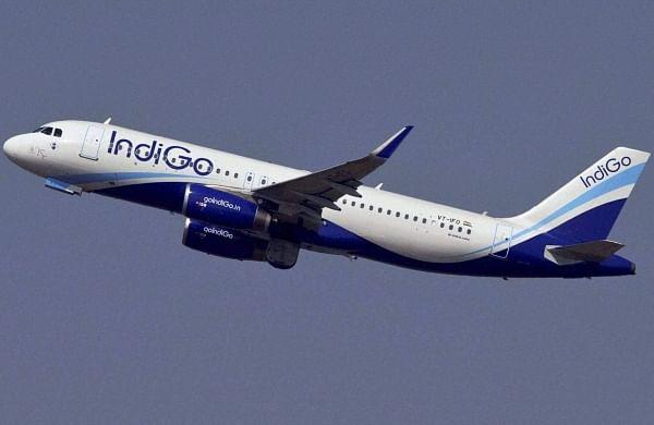 IndiGo plane en route Bengaluru suffers high engine vibrations mid-air; returns to Mumbai